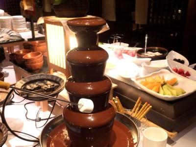 チョコレートファウンテン マシュマロ.jpg